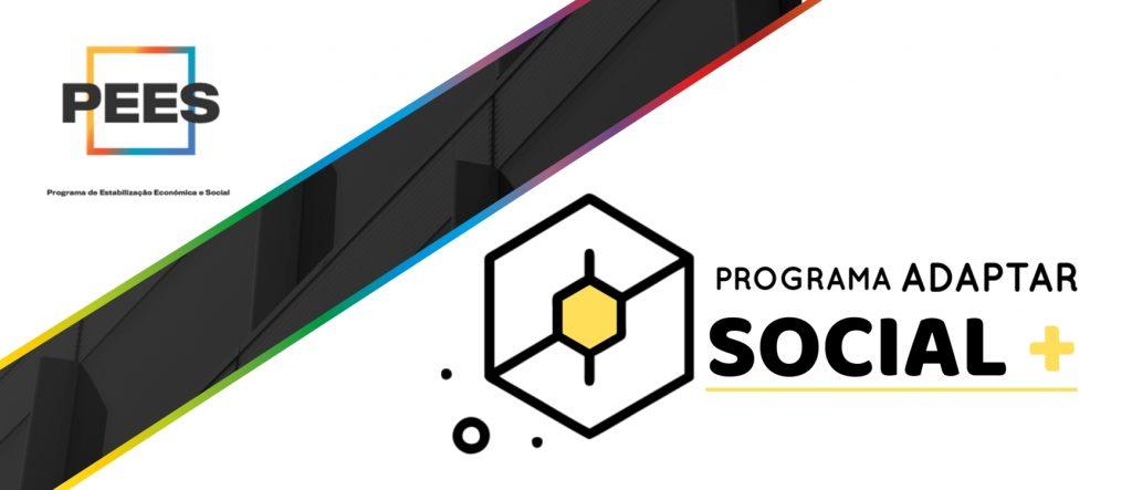 Programa Adaptar Social +